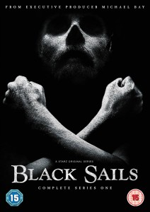 Black Sails: Series One