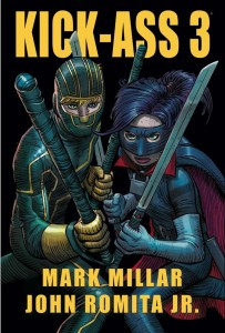Kick-Ass 3 – Mark Millar & John Romita Jnr.