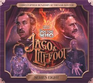 Jago & Litefoot: Series 8