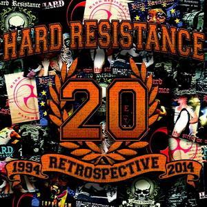 hardresistance