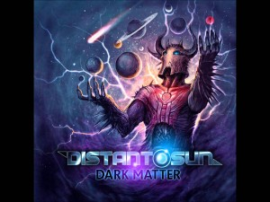 Distant Sun – Dark Matter