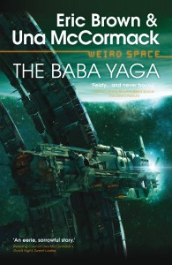 The baba yaga