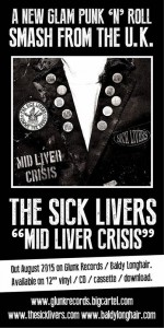 Sick Livers 17 - Footer-e8624