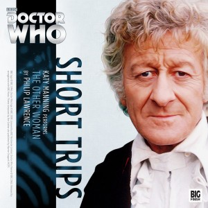 Doctor Who The Other Woman