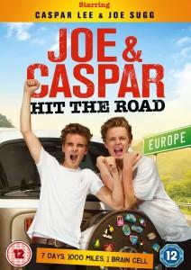 Joe & Caspar