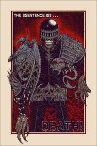 Judge Death