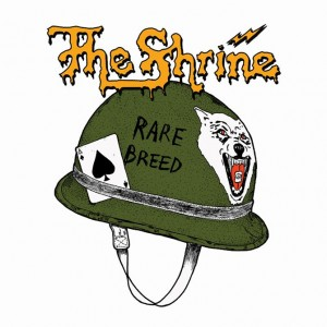 The-Shrine-Rare-Breed-cover
