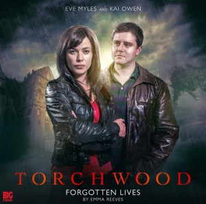 Torchwood Forgotten Lives