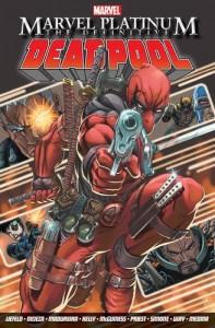 Defintive Deadpool