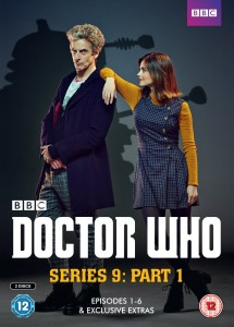 Doctor Who Series 9 Part 1
