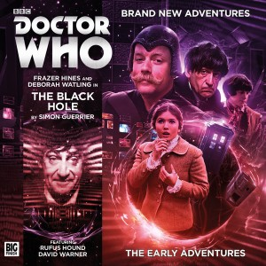 Doctor Who The Black Hole