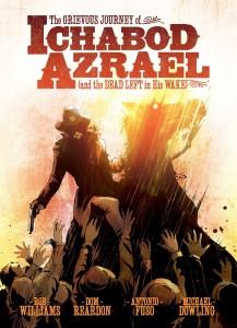 Icabod Azrael
