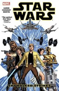 Star Wars Skywalker Strikes