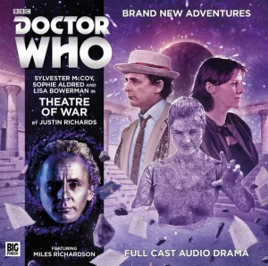 Doctor Who Theatre of War