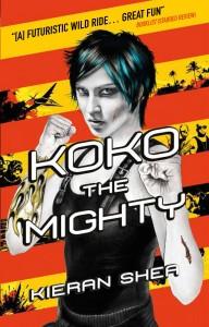 KokoMighty