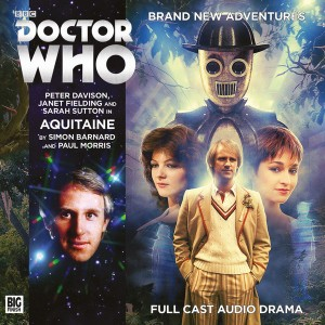 Doctor Who Aquitaine