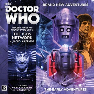 Doctor Who The Isos Network