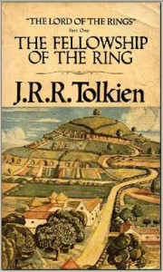 2. The Fellowship of the Ring