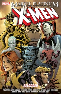Definitive X-Men Reloaded