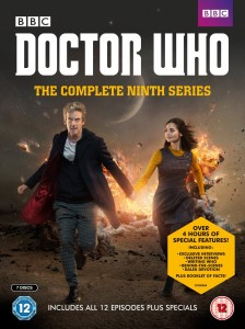 Doctor Who The Complete Ninth Series