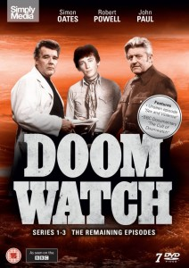 Doomwatch 2