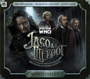 Jago & Litefoot