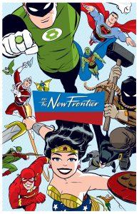 New Frontier -  Darwyn Cooke-24f86