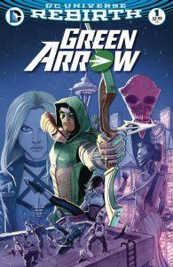 Green Arrrow