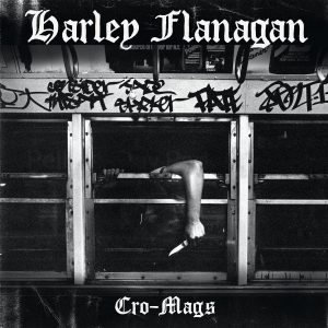 Harley Flanagan