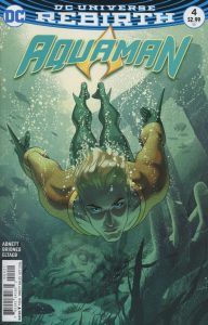 aquaman-4-rebirth-cover-b-vf-nm
