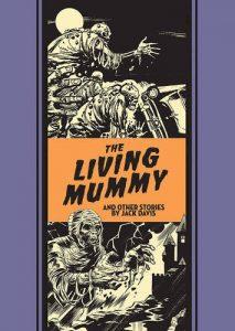 the-living-mummy