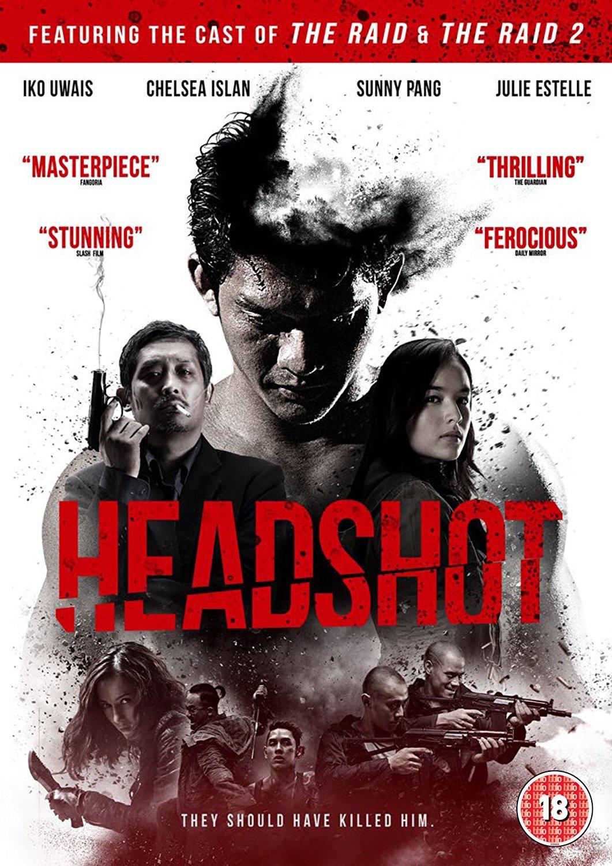 Headshot Film